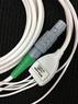 ЭКГ кабель medis