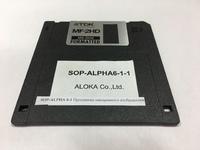 Aloka SOP-ALPHA6-1-1