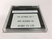 Aloka SOP-ALPHA6-22-1