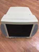 Aloka SSD-1400 монитор